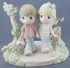 Boy/Girl going on picnic