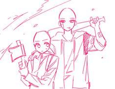 #이메레스 — поиск в Твиттере / Твиттер Drawing Body Poses, Drawing Skills, Drawing Sketches, Anime Poses Reference, Cartoon Art Styles, Poses References, Art Poses, Drawing Base, Easy Drawings