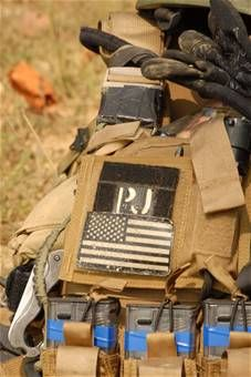Stamp of valor and purpose.   Even Navy Seals need immediate Evacs.