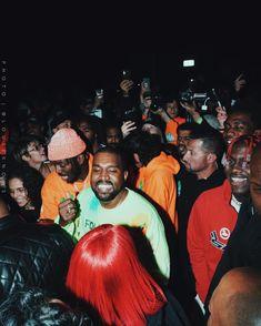Kanye West & Kim Kardashian host Big Sean, Nas, Kid Cudi at Big Sean, Kanye West Wallpaper, Rap Wallpaper, Kid Cudi Wallpaper, Kanye West Style, Kanye West And Kim, Kim Kardashian, Kardashian Wedding, Kanye West Smiling