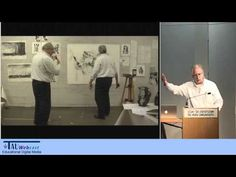 """""""A Natural History of the Studio"""" - A Meeting with the Artist Williams Kentridge"""