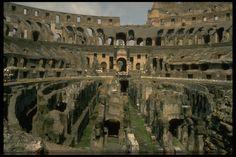 Historic Ruins
