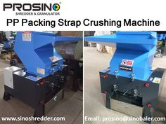 PROSINO offers various PP strap crushers for different choices. Our PP packing strap crushing machine is ideal for PET, PP factory recycling crushing. Scrap Recycling, Corrugated Box, Food Industry, Flakes, Paper Cutting, Packing, Easy, Bag Packaging