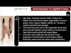 This video describes about ejaculation while sleeping - try proven herbal remedies for nightfall problem. You can find more detail about NF Cure Capsules and Vital M-40 Capsules at http://www.ayushremedies.com