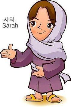 Resultado de imagen para personajes de la biblia animados