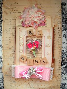Artful Thursday Week 2 by this good day, via Flickr