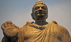 Iranian officials are confiscating Buddha statues from shops in the capital, Tehran, to stop the promotion of Buddhism, according to a report in the independent Arman daily. (via AP; photo via Shah Marai/AFP/Getty)