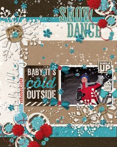 scrapbooking idea , scrapbook idea, scrapbook layout , digital scrapbooking