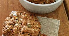 小腹対策・部活&塾おやつに。プロティンの甘さで仕上げた軽い食感のオートミールクッキーです。砂糖不使用。ダイエット時にも。