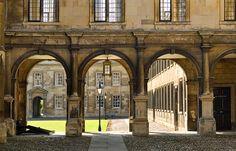 Peterhouse College