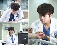 "INFINITE Sungyeol Transforms Into a Medical Intern in Latest Stills From ""D-Day"""