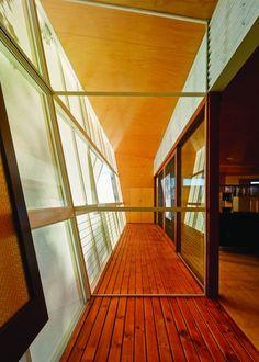 Casa31_4 Room House / Caroline Di Costa Architect x Iredale Pederson Hook Architects