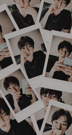 Taeyong, Kpop, Attack On Titan Season, Homescreen Wallpaper, Galaxy Wallpaper, Nct Doyoung, Fandom, Bts Aesthetic Pictures, Jaehyun Nct
