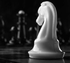 """Buy the royalty-free Stock image """"White knight chess piece on the board background"""" online ✓ All image rights included ✓ High resolution picture for pri. Learn To Fight Alone, Knight Chess, No One Is Perfect, Chess Pieces, High Resolution Picture, Almost Always, Start Up Business, Background Images, Alice In Wonderland"""