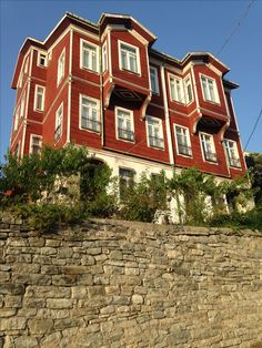 Kastamonu-İnebolu Evi