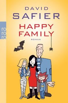 David Safier - Happy Family