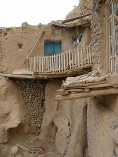 Unusual Village