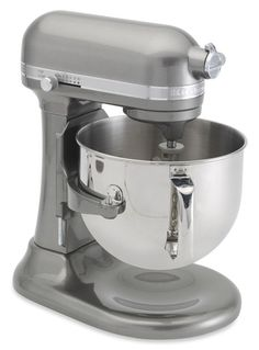 KitchenAid 7 Quart Stand Mixer Giveaway {Gimme Some Oven}