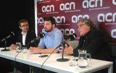 "Rufián lamenta que la resposta de Domènech sobre el referèndum fos ""inexistent"", 20 de Juny 2016"
