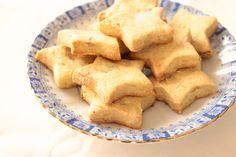 Ricetta dei biscotti con noci e cannella | bigodino.it