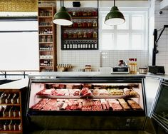 White Gold Butchers - NYC