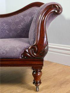 Modern Luxury Bedroom, Luxury Bedroom Design, Luxurious Bedrooms, Victorian Sofa, Victorian Furniture, Vintage Furniture, Bed Furniture, Unique Furniture, Furniture Design
