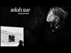 #music #indie Selah Sue - Fyah Fyah [Blues]