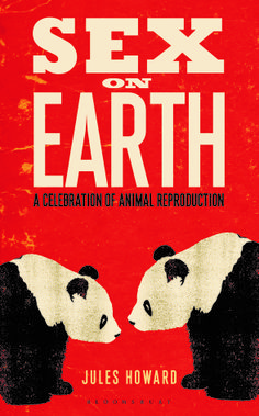 Oooh, exciting!  New and lovely cover design for the book featuring pandas...