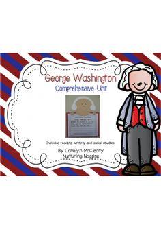 George Washington Freebie (limited time)