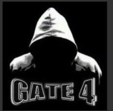 Gate, Portal