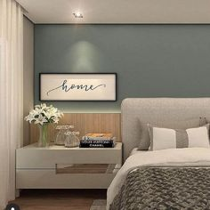 These are sometimes accents in interior decoration, sometimes elements that contribute to the balance of the room. Hotel Bedroom Decor, Interior Design Living Room, Living Room Decor, Rustic Bedroom Design, Modern Master Bedroom, Master Room, Decoration, Home Decor, Biloxi Casino