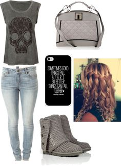 """""""Untitled #116"""" by icisdec ❤ liked on Polyvore"""