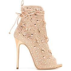 Giuseppe Zanotti Design Lynda sandals