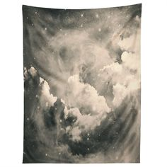 Caleb Troy Find Me Among The Stars Tapestry | DENY Designs Home Accessories