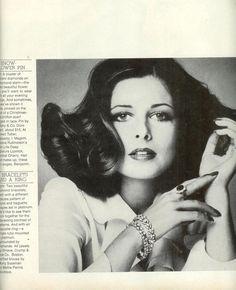 Cristina Ferrare model - Google Search