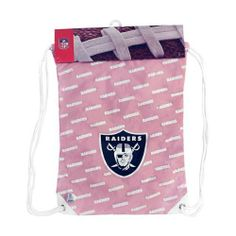 NFL Oakland Raiders Suzy Tote by Concept 1. $8.54. The Suzy is a lightweight and durable bag, convenient to take along for different activities and carry your gear while sporting your  favorite team