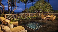 Ho'onanea Villa   Hualalai Villas   Four Seasons Resort Hualalai
