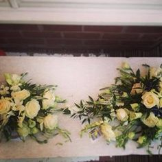 Shower bouquets by TMS events