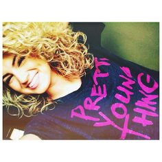 Tori Kelly. Her hair. Her voice. Her face. Everything about her is just beautiful!
