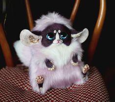 Cute Doll by Santini