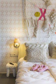Hotel Modez - Kamer 33: Caroline Evers