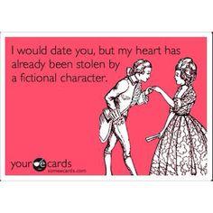 Peeta Mellark, Will Herondale, Jace Lightwood, Jem Carstairs, and Harry Potter
