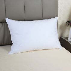 Choose luxury hotel pillows from Weisdin, experienced supplier, trade protection and quality promise, get details today!
