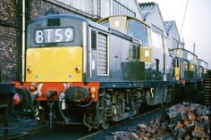 4d210f212f56 15 Best Diesel Locomotives images