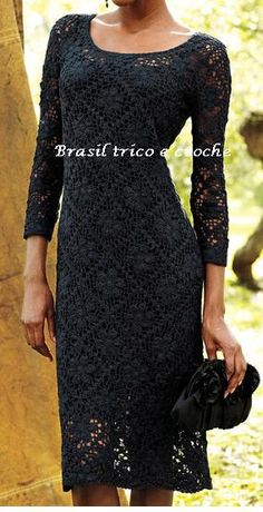 Brazil Knitting and Crochet - Handmade