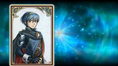 Fire Emblem: Awakening - Marth DLC Map: Champions of Yore 1 (Hard-Classi...