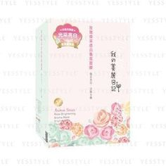 Buy 'My Beauty Diary – Rose Brightening Aroma Mask ' with Free International Shipping at YesStyle.com. Browse and shop for thousands of Asian fashion items from Taiwan and more!