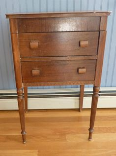 Caswell Runyan Company Perfect Sewing Cabinet