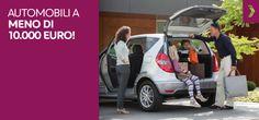 Contauto.it | Ecco tante auto in promozione a meno di 10.000 euro!