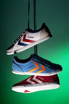 Hummel Trainers | Sports History and Retro Style